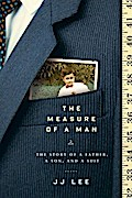 The Measure of a Man - Jj Lee