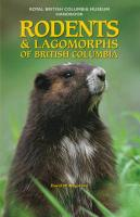 Rodents & Lagomorphs of British Columbia