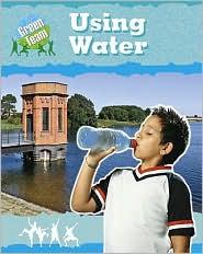 Using Water - Sally Hewitt