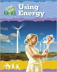 Using Energy - Sally Hewitt