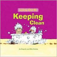 Keeping Clean - Liz Gogerly