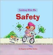 Safety - Liz Gogerly