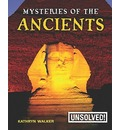 Mysteries of the Ancients - Kathryn Walker
