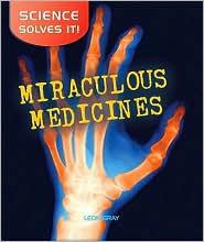 Miraculous Medicines - H?l?ne Boudrea