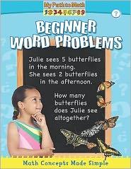 Beginner Word Problems - Minta Berry