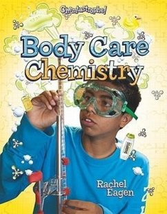 Body Care Chemistry - Eagen, Rachel
