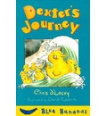 Blue Banana Dexter S Journey - CHRIS D LACEY