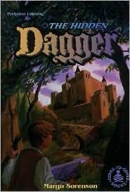 The Hidden Dagger - Margo Sorenson