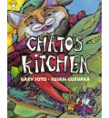Chato's Kitchen - Gary Soto