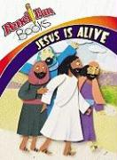 Jesus Is Alive: Pencil Fun Book Pack of 10