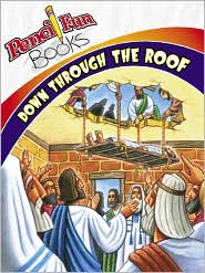 Down Through the Roof 10 Pack - David C. C