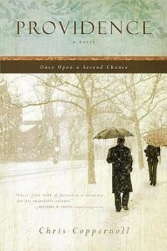 Providence: Once Upon a Second Chance - Coppernoll, Chris