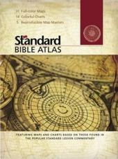 Standard Bible Atlas - Not Available (NA)