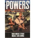 Powers: The Definitive Collection Vol 4 - Brian Michael Bendis