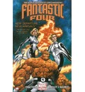 Fantastic Four - Volume 1: New Departure, New Arrivals (marvel Now) - Matt Fraction
