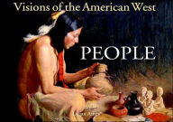 Visions of the American West: People - Logan Ames