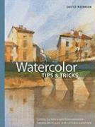 Watercolor Tips & Tricks