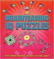 Brainteasing I Q Puzzles - Chartwell Books