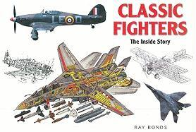 Classic Fighters: The Inside Story