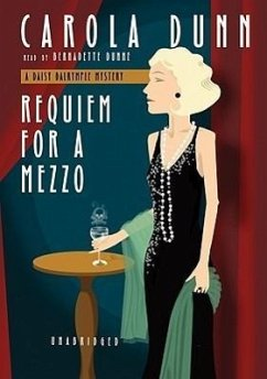 Requiem for a Mezzo - Dunn, Carola
