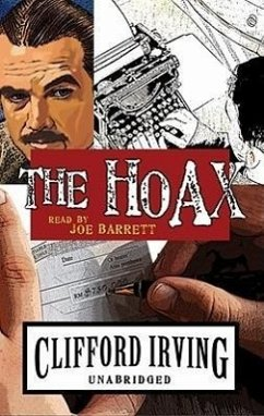 The Hoax - Irving, Clifford