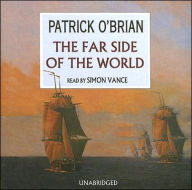The Far Side of the World (Aubrey-Maturin Series #10) - Patrick O'Brian