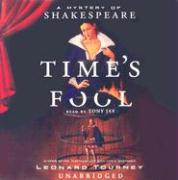 Time's Fool: A Mystery of Shakespeare