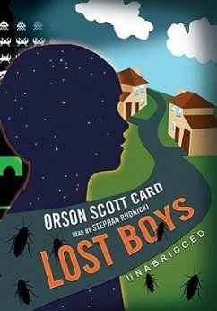 Lost Boys - Card, Orson Scott