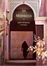 In Morocco - Anna Fields
