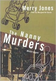 The Nanny Murders (Zoe Hayes Series #1)