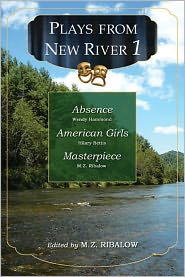 Plays from New River 1 - Meir Ribalow
