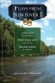 Plays from New River 1 - M. Z. Ribalow