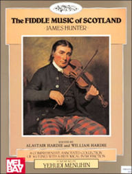 The Fiddle Music of Scotland - James Hunter