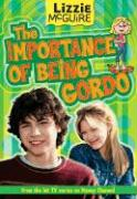 The Importance of Being Gordo