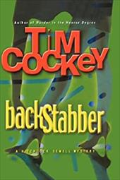 Backstabber - Cockey, Tim