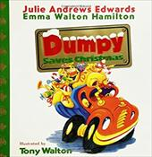 Dumpy Saves Christmas - Edwards, Julie Andrews / Walton, Tony / Hamilton, Emma Walton