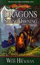 Dragons of Spring Dawning - Margaret Weis;  Tracy Hickman