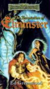 The Temptation of Elminster (Forgotten Realms: Elminster)
