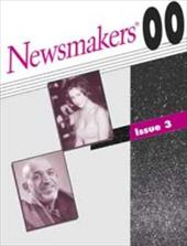 Newsmakers: 2000.0 - Gale Group / Oppliger, Aaron J. / Speace, Geri