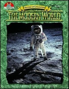 History of Civilization - The Modern World - McNeese, Tim