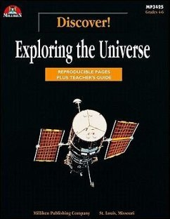 Discover! Exploring the Universe - Giessow, Joan &. Fred