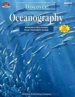 Discover! Oceanography - McGinley, Avaly