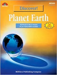 Discover! Planet Earth - Avalyn McGinley