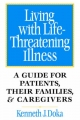 Living with Life-Threatening Illness - Kenneth J. Doka