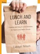 Carolyn Nilson: Lunch and Learn
