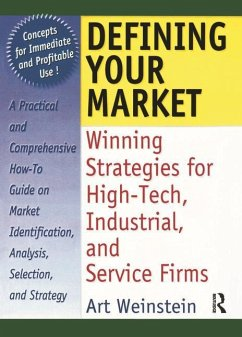 Defining Your Market