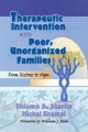 Therapeutic Intervention with Poor, Unorganized Families - Terry S. Trepper; Shlomo A. Sharlin; Michal Shamai