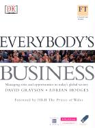 Everybody's Business (Financial Times (DK))