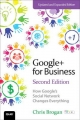 Google+ for Business - Chris Brogan
