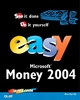 Easy Microsoft Money - Que